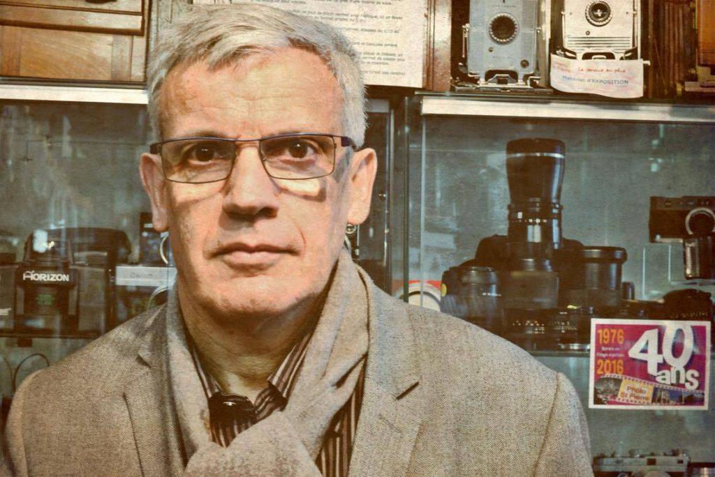 Eric Perraud