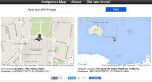 Antipodes-Map