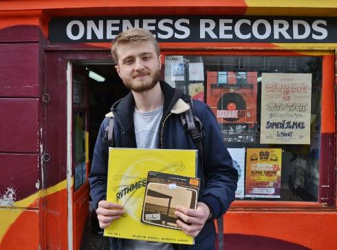 Les disquaires comptent beaucoup sur le Disquaire Day qui met en avant le vinyle et favorise ses ventes.