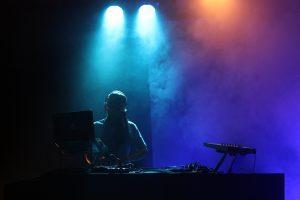 DJ EMI @BKS Rezé